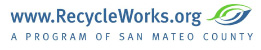 recycle works logo
